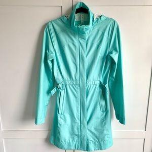 lululemon athletica Rain Jacket